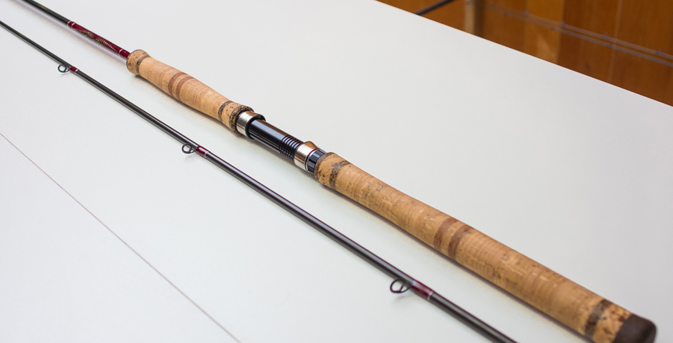 Barick custom rodsbarick custom rods for Personalized fishing rods